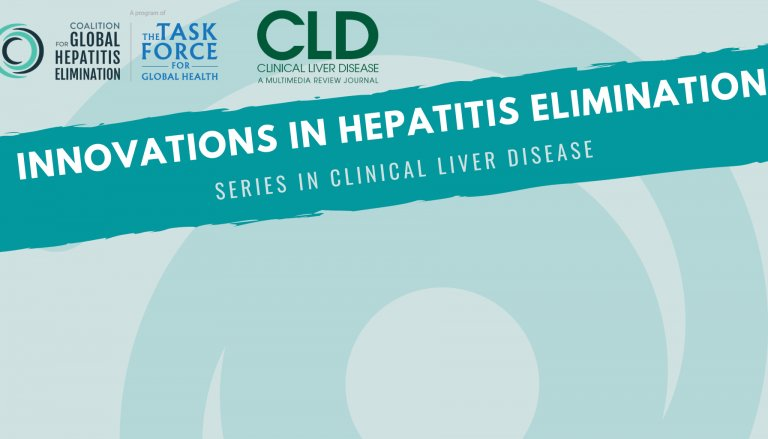 Innovations in Hepatitis Elimination