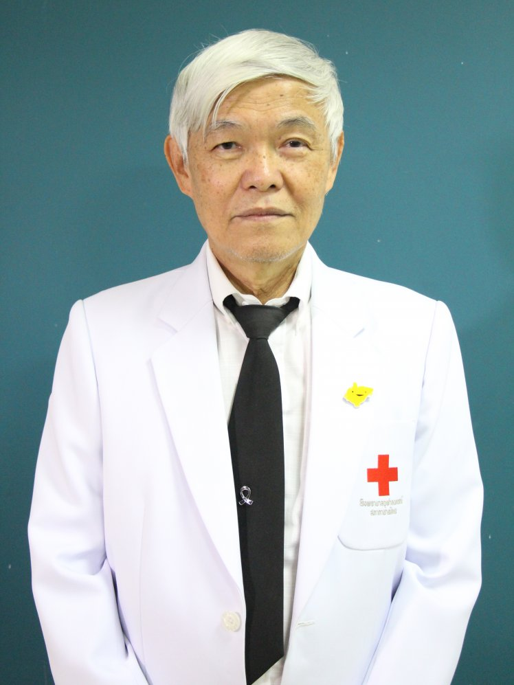 Photo of Prof Yong